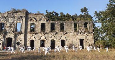 Concelho do Marco de Canaveses acolhe Estágio Ibérico de Bojutsu, Karate-do e Tai Chi Chuan.