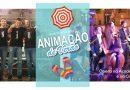 """Animação de Verão em Baião prossegue com a """"Ópera na Academia e na Cidade"""" e """"Os Nau"""""""